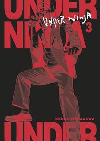 UNDER NINJA 3