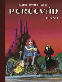 PERCEVAN 1 (INTEGRAL)