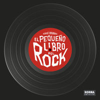el pequeño libro del rock (nueva edicion ampliada) - Herve Bourhis