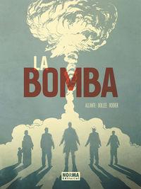 la bomba - Alcante / Bollee / Rodier