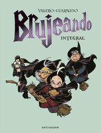 BRUJEANDO (ED INTEGRAL)