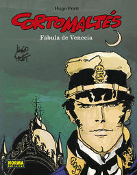 CORTO MALTES 7 - FABULA DE VENECIA