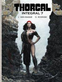 THORGAL 7 (INTEGRAL)