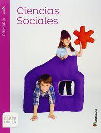 EP 1 - SOCIALES - SABER HACER
