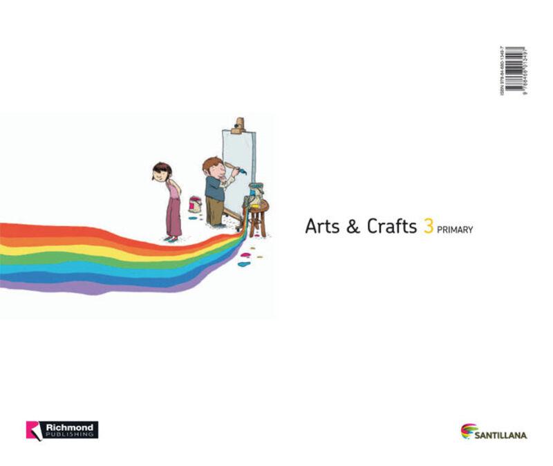 EP 3 - ARTS & CRAFTS
