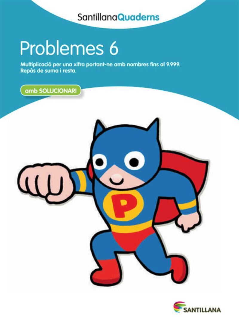 QUAD. PROBLEMES 6