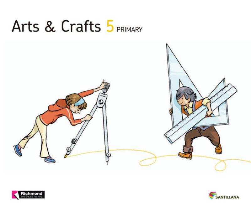 EP 5 - ARTS & CRAFTS