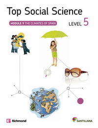 Ep 5 - Top Social Science - Climates Of Spain - Aa. Vv.
