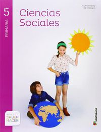 EP 5 - SOCIALES (MAD) (PACK)