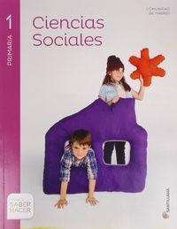 EP 1 - SOCIALES (MAD) - SABER HACER
