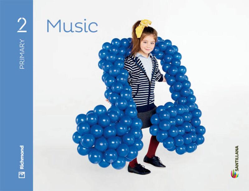 EP 2 - MUSIC (+CD)