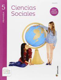 EP 5 - SOCIALES (ARA) (+ATLAS) - SABER HACER