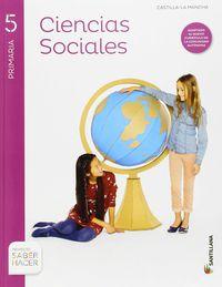 EP 5 - SOCIALES (CLM) (+ATLAS) - SABER HACER