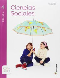EP 4 - SOCIALES (+ATLAS) - SABER HACER (MAD)