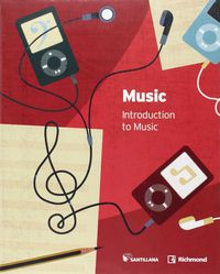ESO 1 - MUSIC - INTRODUCTION TO MUSIC - SABER HACER
