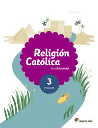 EP 3 - RELIGION - MANANTIAL - SABER HACER