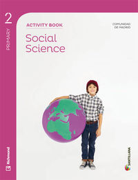 EP 2 - SOCIALES CUAD. (INGLES) - SOCIAL SCIENCE WB (MAD)