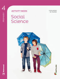 EP 4 - SOCIALES CUAD. (INGLES) - SOCIAL SCIENCE WB (MAD)