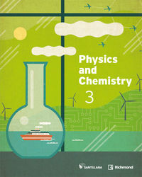 ESO 3 - PHYSICS AND CHEMISTRY