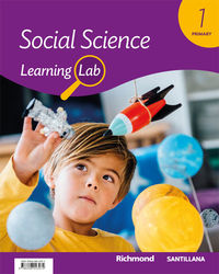 Ep 1 - Social Science - Learning Lab - Aa. Vv.