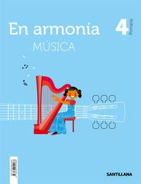 EP 4 - MUSICA (MAD) - EM ARMONIA - SABER HACER CONTIGO