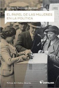 El papel de las mujeres en la politica - Carmen Domingo Soriano