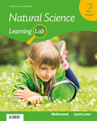 EP 2 - NATURAL SCIENCE (CLM, MUR) - LEARNING LAB