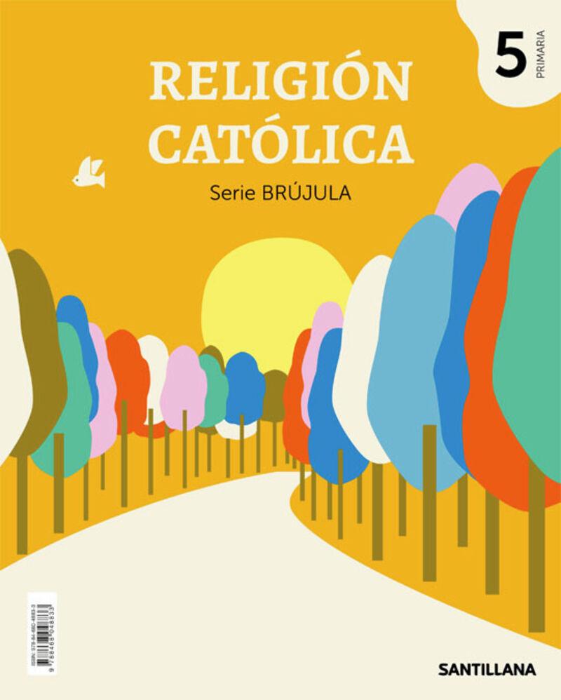 EP 5 - RELIGION - BRUJULA