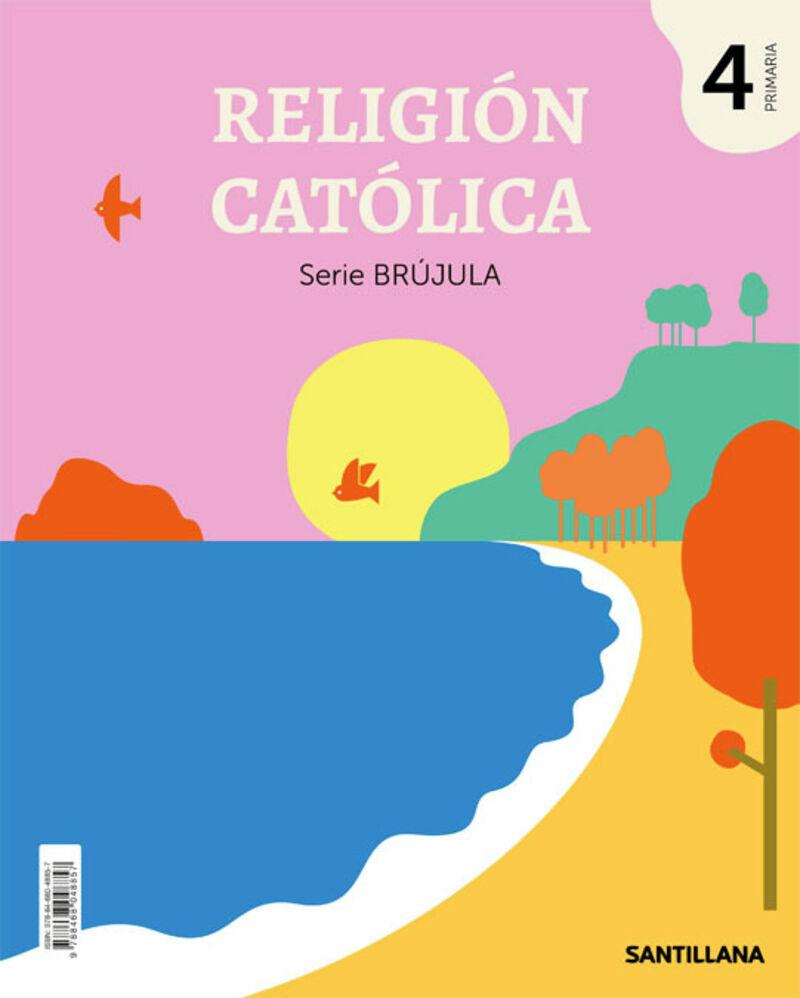 EP 4 - RELIGION - BRUJULA