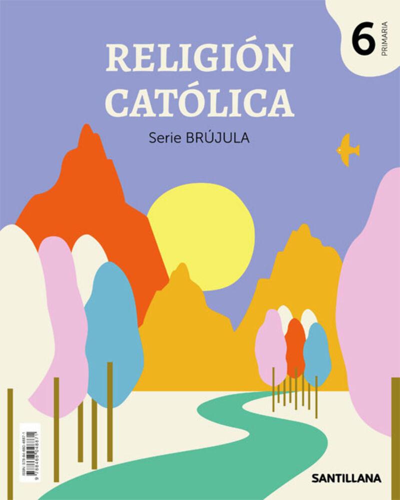EP 6 - RELIGION - BRUJULA
