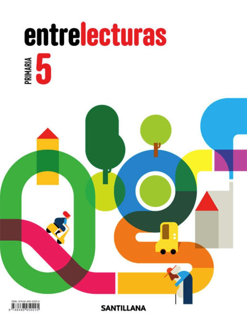 EP 5 - LECTURAS - ENTRELECTURAS