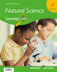 EP 4 - NATURAL SCIENCE (MAD) - LEARNING LAB