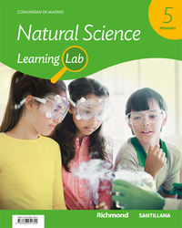 EP 5 - NATURAL SCIENCE (MAD) - LEARNING LAB