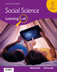 EP 5 - SOCIAL SCIENCE (MAD) - LEARNING LAB