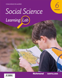 EP 6 - SOCIAL SCIENCE (MAD) - LEARNING LAB