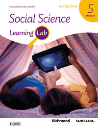 EP 5 - SOCIAL SCIENCE WB (MAD) - LEARNING LAB