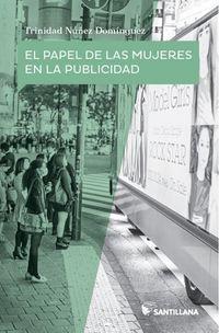 El papel de las mujeres en la publicidad - Trinicad Nuñez Dominguez