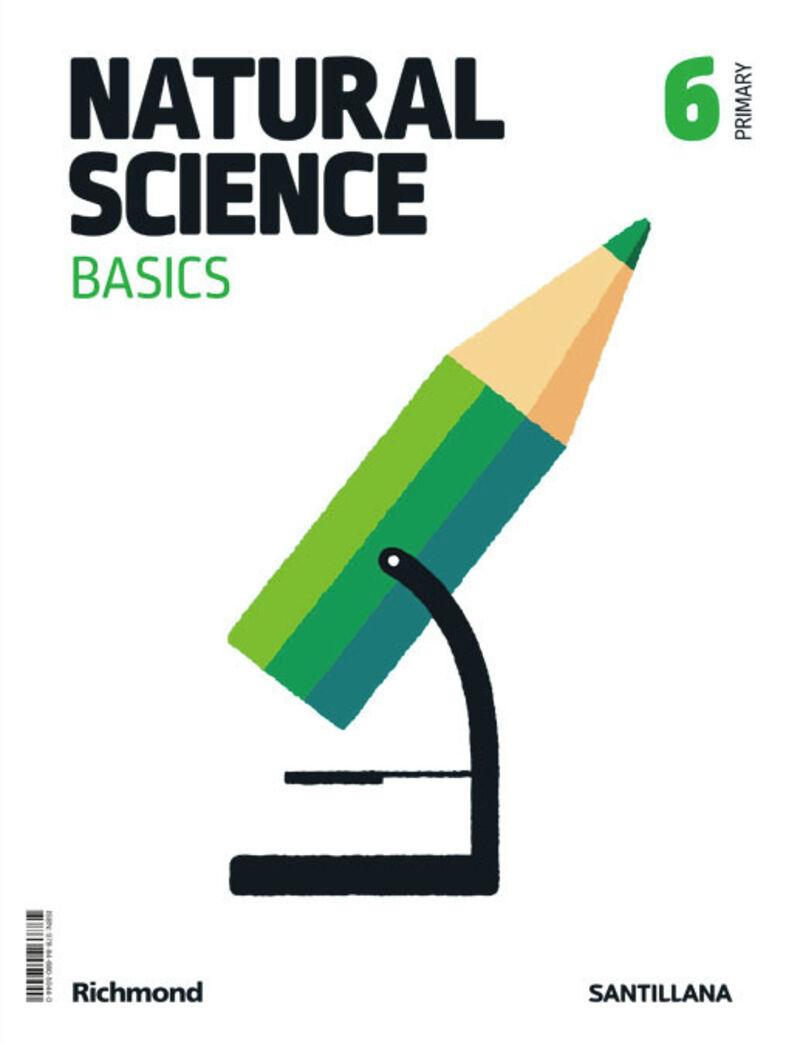 EP 6 - NATURAL SCIENCE BASICS