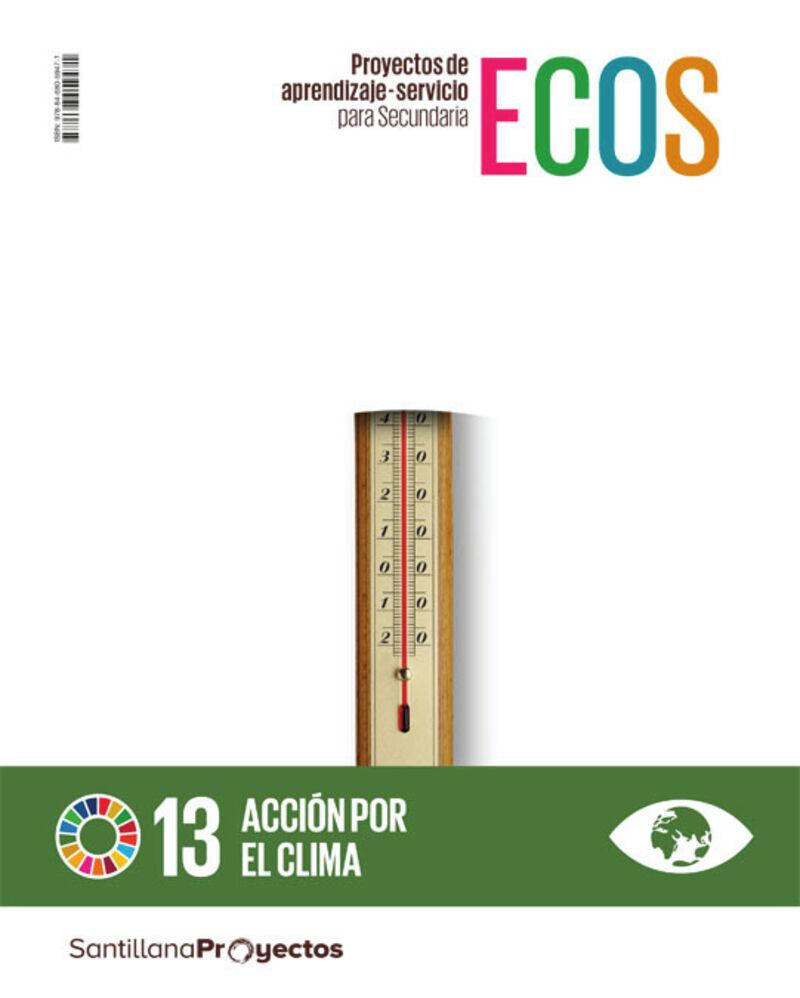 ESO 1 - CUAD ACCION POR EL CLIMA - ECOS