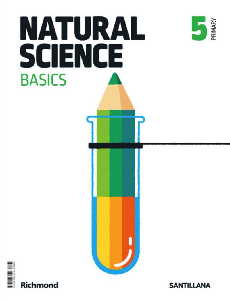 EP 5 - NATURAL SCIENCE BASICS