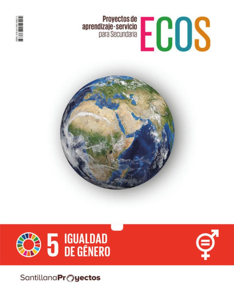 ESO 1 - CUAD ACCION IGUALDAD DE GENERO - ECOS