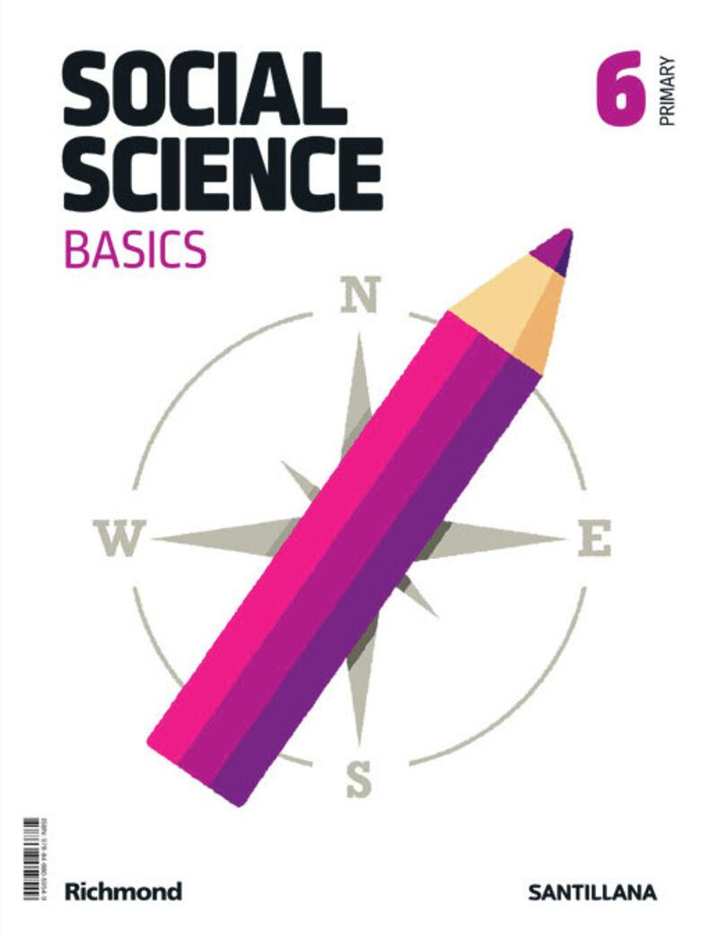 EP 6 - SOCIAL SCIENCE BASICS