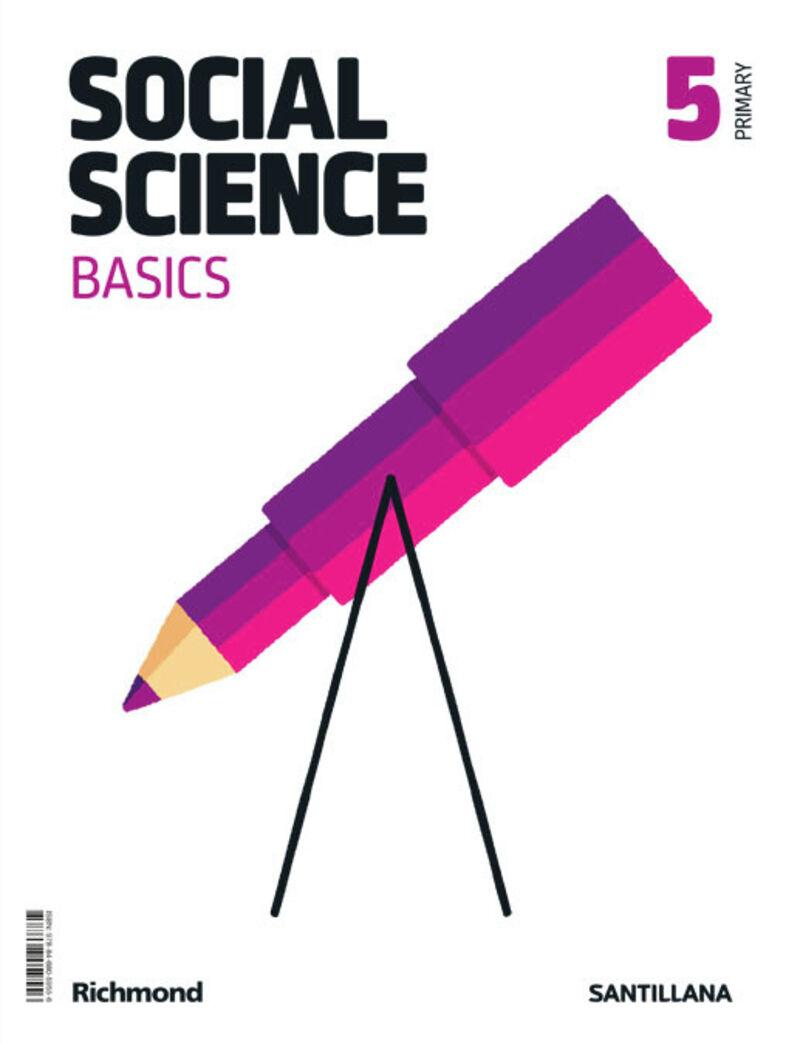 EP 5 - SOCIAL SCIENCE BASICS