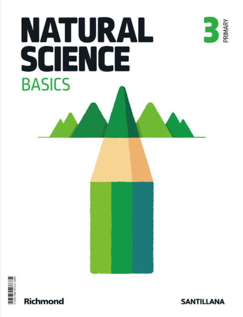 EP 3 - NATURAL SCIENCE BASICS