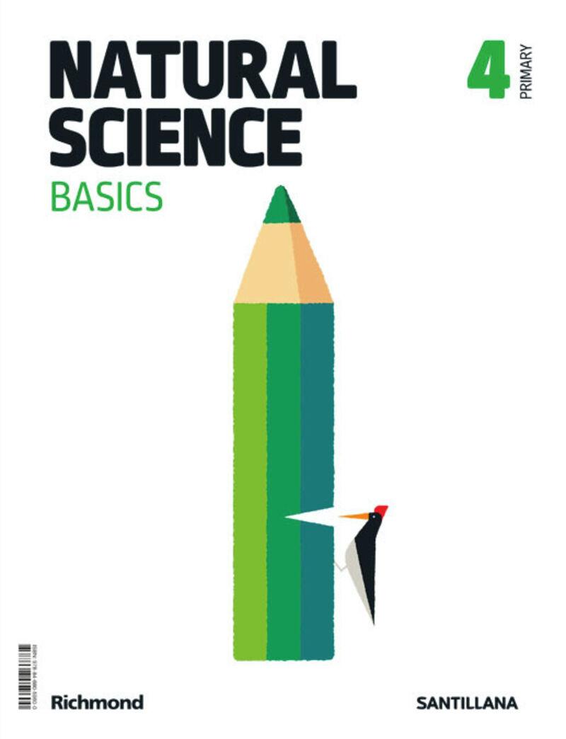 EP 4 - NATURAL SCIENCE BASICS