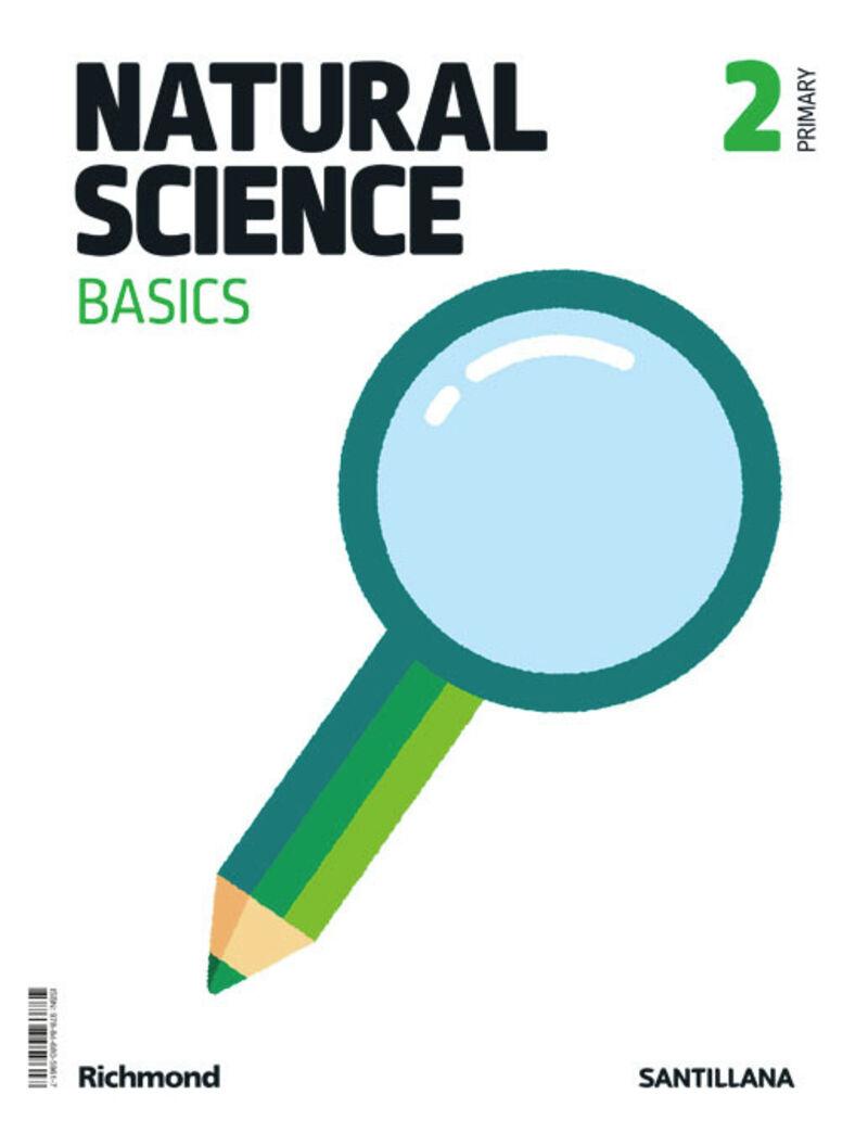 EP 2 - NATURAL SCIENCE BASICS