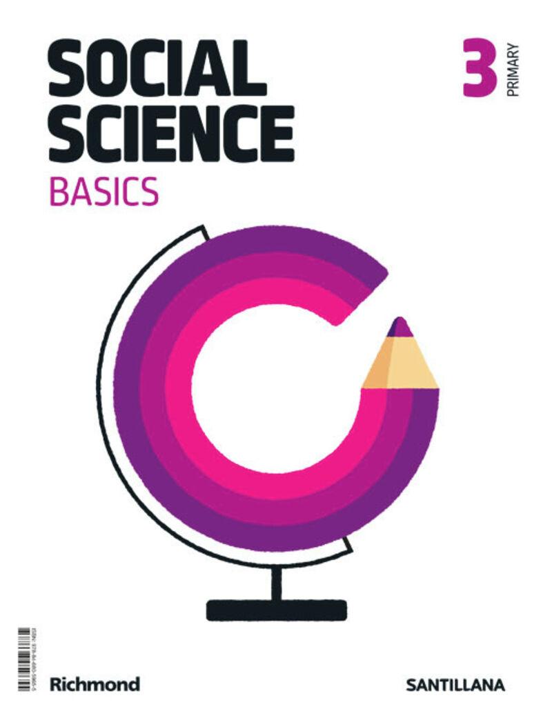 EP 3 - SOCIAL SCIENCE BASICS