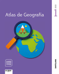 ESO 1 - GEOGRAFIA E HISTORIA (LRIO) - REFLEXIONA - SABER HACER CONTIGO