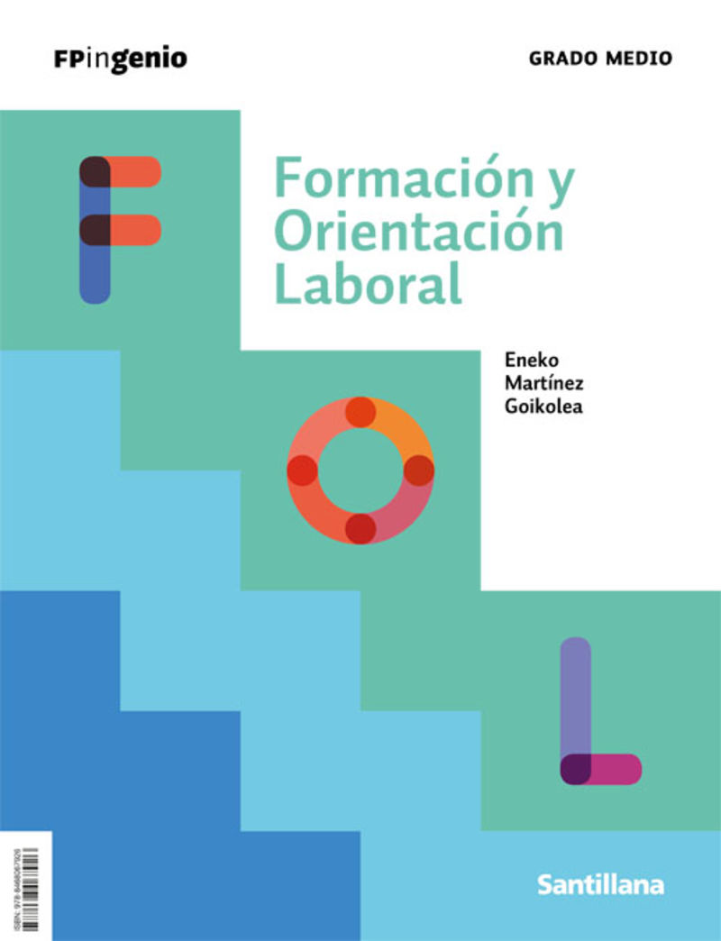GM - FOL - FORMACION Y ORIENTACION LABORAL - INGENIO