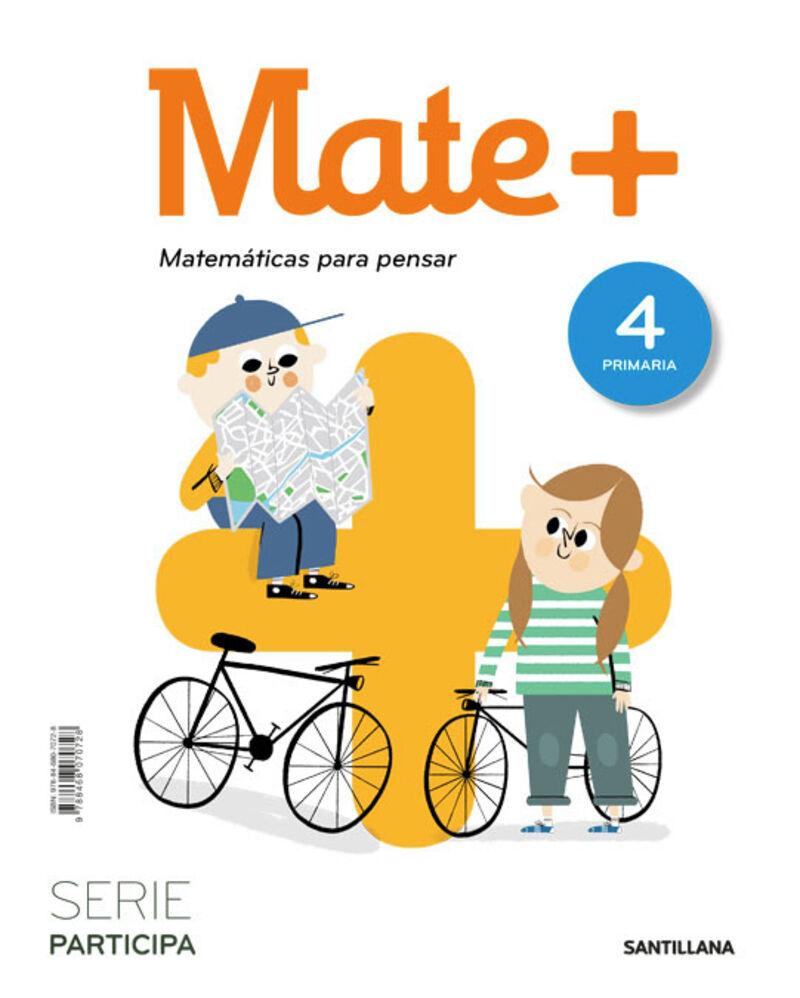 EP 4 - MATEMATICAS - MATE+ - PARTICIPA